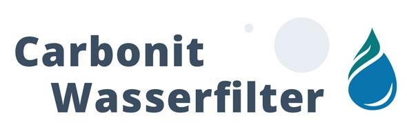 Carbonit Wasserfilter Infoseite